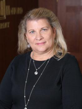 Teresa Jimenez bennett hofford